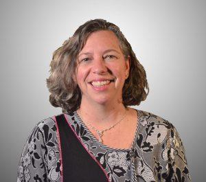 Annie Lussier - Agente de pastorale - Centre des Génératkons de Boucherville