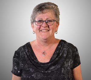 Chantal Thibontot - Secrétaire - Centre des Générations de Boucherville