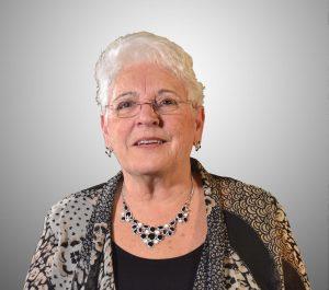 Francine Labbé - Vice présidente - Centre des Générations de Boucherville