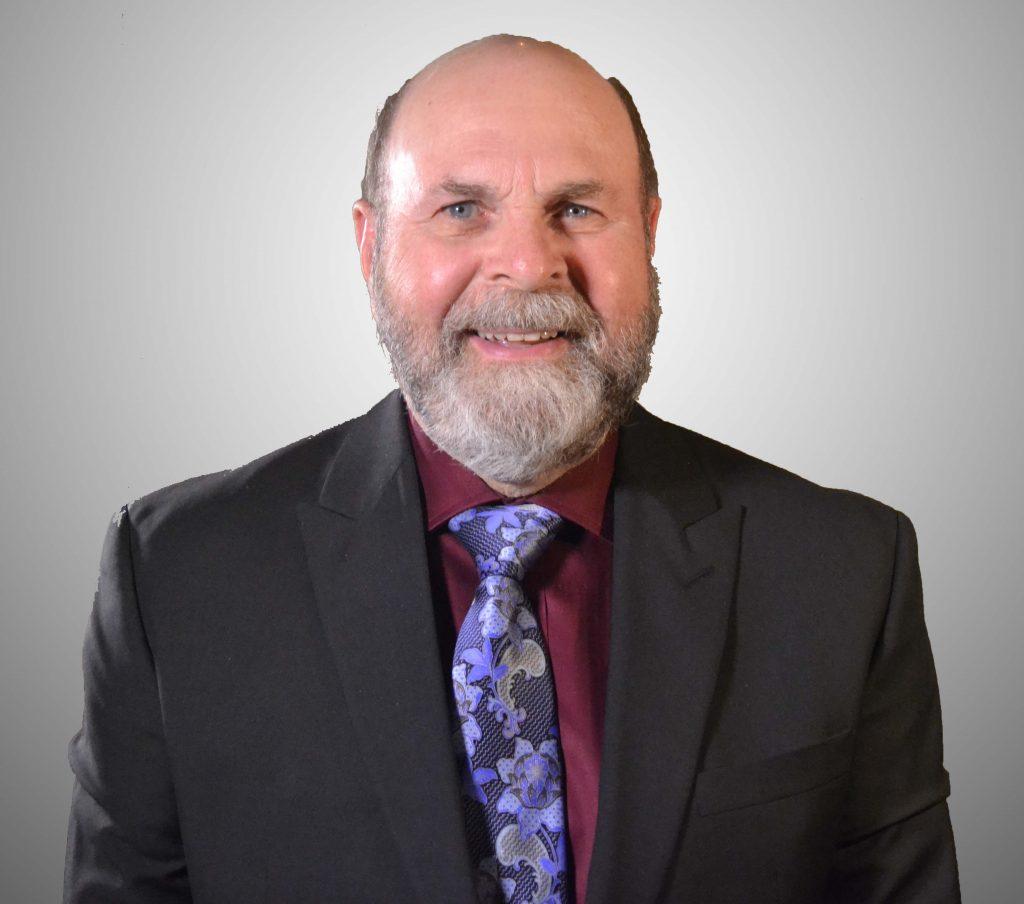 M. Lionel Baron, Président du Centre des Générations de Boucherville