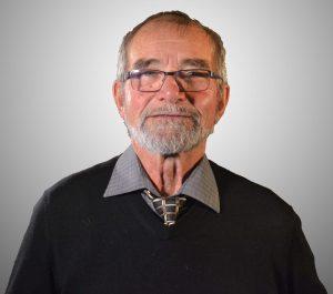 Yvan Binet - Administrateur - Centre des Générations de Boucherville