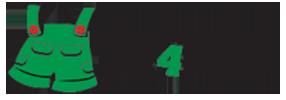 Logo Centre de répit-dépannage aux quatre poches