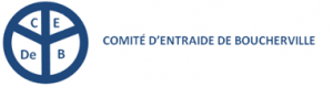 Logo Comité d'entraide de Boucherville