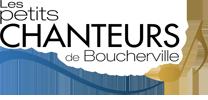 Logo Les petits chanteurs de Boucherville