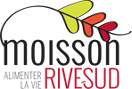Logo Moisson Rive-Sud