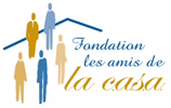 Logo - Fondation les Amis de la Casa
