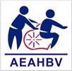 Logo de l'Association des enfants et adultes handicapés de Boucherville et Varennes