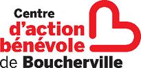 Logo Centre d'action bénévole de Boucherville