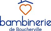 Logo La Bambinerie de Boucherville