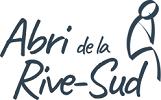 Logo L'Abri de la Rive-Sud