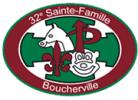 Logo 32e groupe Scouts Sainte-Famille de Boucherville